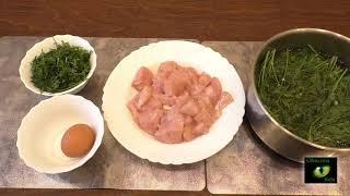 Суп для быстрого сброса веса
