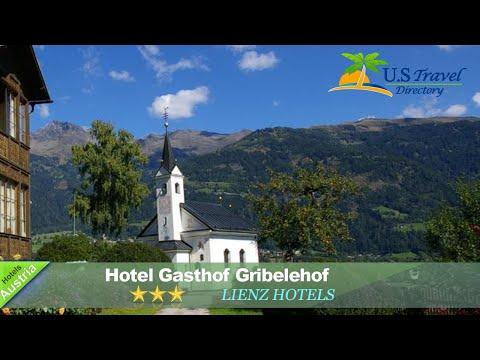 Hotel Gasthof Gribelehof - Lienz Hotels, Austria von YouTube · Dauer:  2 Minuten 7 Sekunden