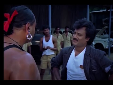 PETTA PARAK...[Video full of thalaivar verithanam]edited by ARS