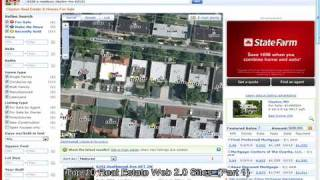 Top 10 Real Estate Web 2.0 Web Sites