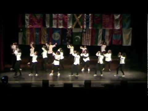 Jamaican Dance 2010