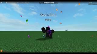 Roblox Script Showcase : Switcher V2