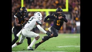 ASU faces its first road test at San Diego State - Shot Clock