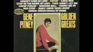 GENE PITNEY - Maybe You
