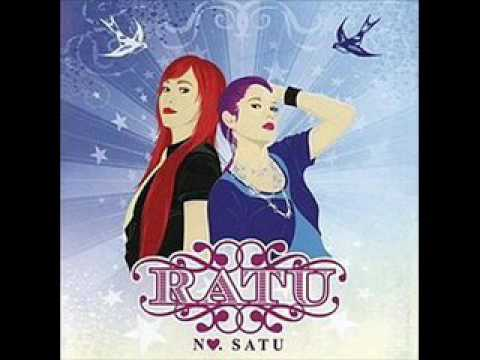 (FULL ALBUM) Ratu - No. 1 (2006)