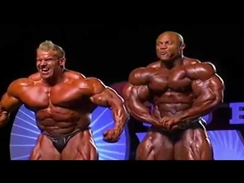 Bodybuilding Motivational Videos Compilation 2 HD