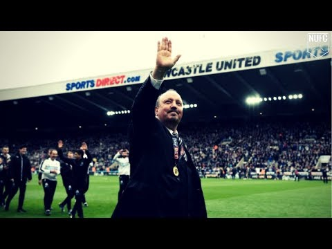 Newcastle United | The Rafalution (16/17 & 17/18 Review)