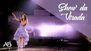 Aline Barros no Show da Virada 2012 - Ressuscita-me thumbnail