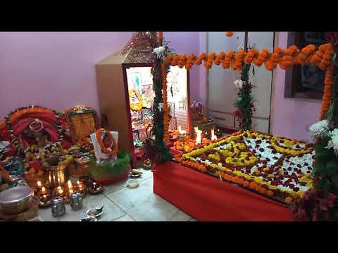 #NavratriDurgaPuja #October 2018 #Navratri #MaaDurga #DeviDurgaPooja #AmbeMaa #Ambike #TapasKumarKar