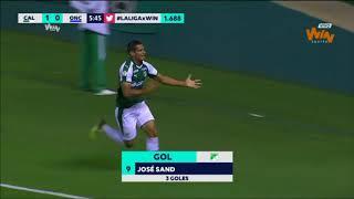 Liga Aguila 2018-1 | Fecha 8 - Cali 2-1 Once Caldas