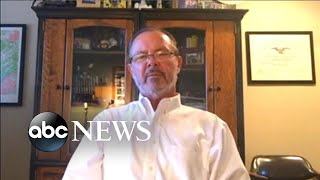 Scottsdale Mayor Talks Impacts Of Arizona's Surge In Coronavirus Cases