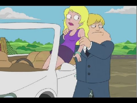 American Dad! Official CIA Business