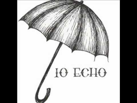 Io Echo- I want you (she's so heavy)