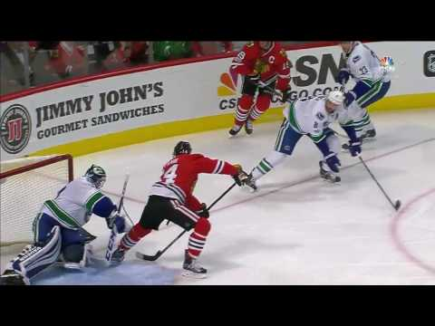 Vancouver Canucks vs Chicago Blackhawks - March 21, 2017 | Game Highlights | NHL 2016/17