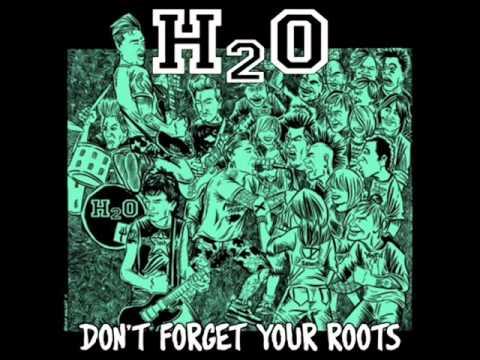 H2O- I wanna live (Ramones)