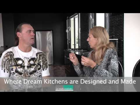 Where Dream Kitchens are Designed and Made | Breakwater Kitchen Stories