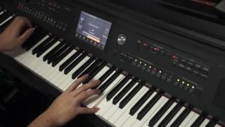 「附琴譜」經過一些秋與冬-Dear Jane Piano Cover By WuSirSir (胡文)