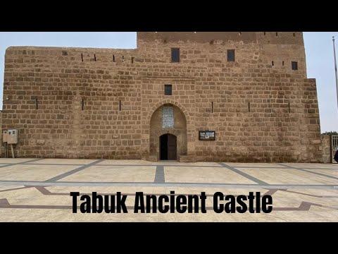 തബൂക്കിലെ അതിപുരാതനമായ ഒരു കോട്ട||Ancient Castle Tabuk,Saudi Arabia||My Happy times by VishnuMadhavi