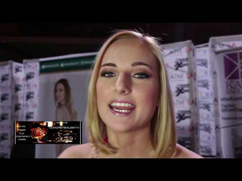 IN THE ADULT ENTERTAINMENT INDUSTRY WITH KATE ENGLAND