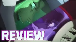 Mobile Suit Gundam : THUNDERBOLT :【Episode 2 Review | Daryl, The Zeon Lab Rat】HD