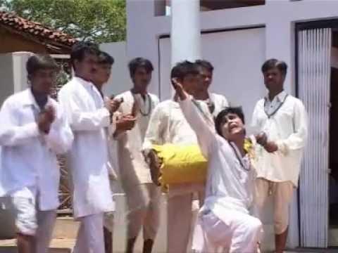 Sada Nisani - Sat Ke Darbar - Chhattisgarhi Devotional Song