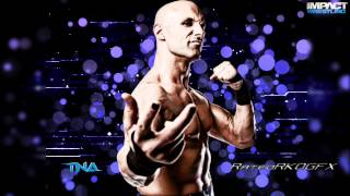 2011-2012 : Christopher Daniels 14th TNA Theme Song - Wings Of A Fallen Angel [High Quality]
