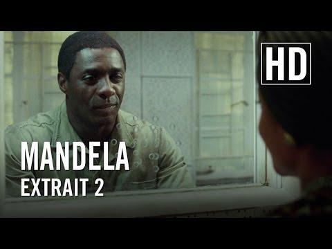 Mandela : Un long chemin vers la liberté - Extrait 2