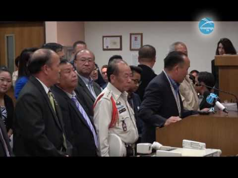 Hmong Report: Steve Ly, Mayor of Elk Grove & SEA GAMES May 18 2017