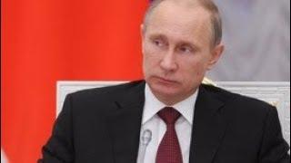Владимир Путин на расширенном заседании коллегии Минобороны РФ. Полное видео
