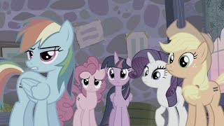 laughs don t come in barrels my little pony friendship is magic season 5
