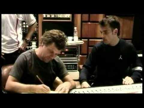Robbie Williams - Making of Rudebox Album