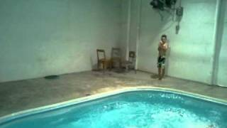 P-boyzz pool