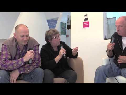 ENTREVUE : SAINTE FOY  - ECOLOGIE POLITIQUE