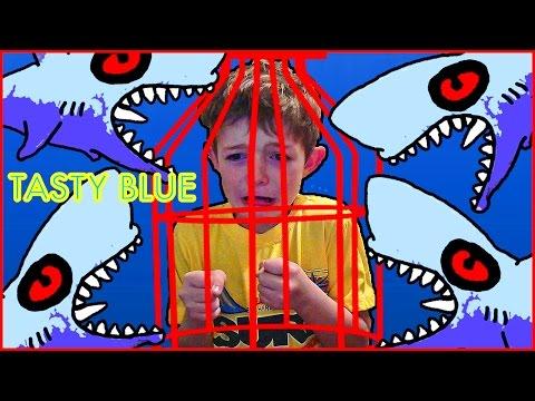 Игра Tasty Blue бесплатно, Тести Блю играть онлайн