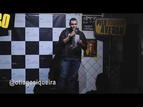 TIAGO SIQUEIRA - FACULDADE