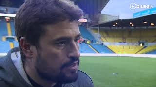 Pep - We'll continue to grow | Leeds United 1-0 Blues