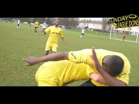 Sunday League Dons - Official Trailer