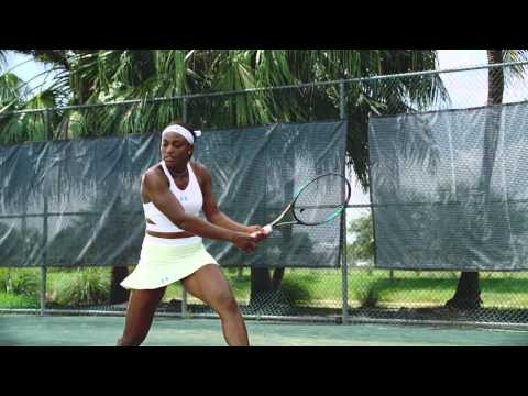 STEM in Sports: Tennis with Sloane Stephens
