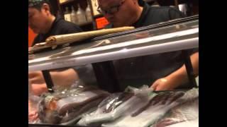 Sushi ii Waikiki