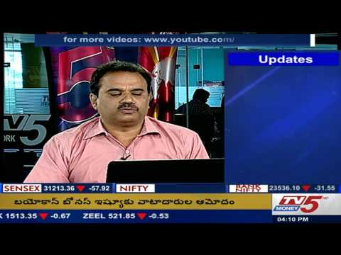 8th June 2017-TV5 Money closing report(View on Page industries,HDIL)