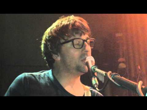 Blur - Graham Coxon - Ong Ong (The magic whip) - Mode, London - March 20. 2015