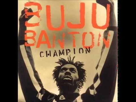 Buju Banton - Champion (Remix)