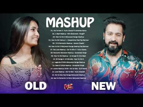 old-vs-new-bollywood-mashup-songs-2020--old-indian-songs--best-hindi-songs-mashup-may--new-vs-old-4