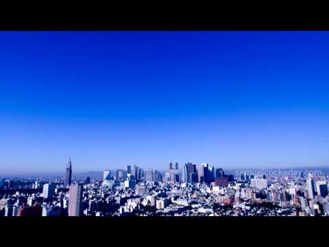 Remanence : variance - Japan time lapse (Morgan Fisher soundtrack)