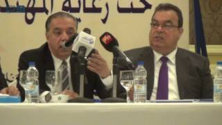مصر العربية |  الجبلى: تخفيض سعر الأراضي المستخدمه لإنشاء المشاريع  يشجع المستثمر