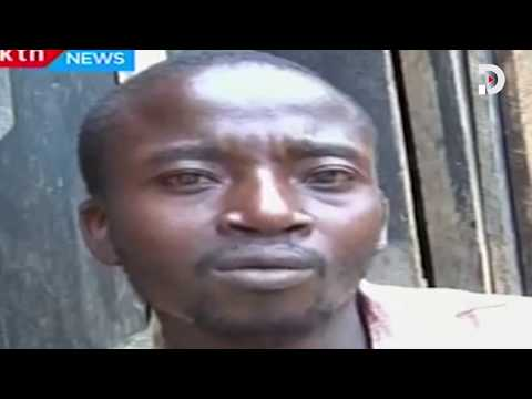 Kenyans who took desperate measures to get money, including selling testicles