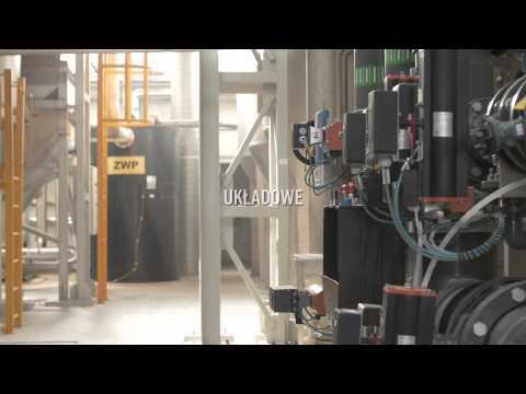 Ochrona przed substancjami chemicznymi - BHP