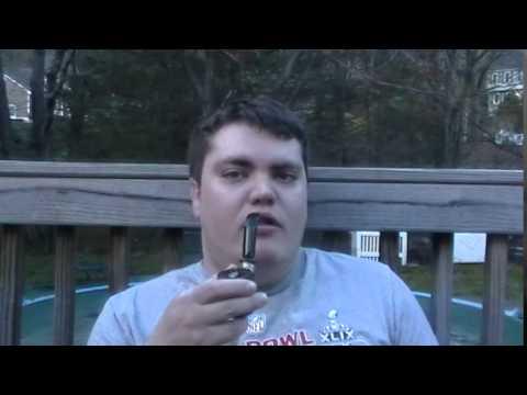 Pipe Tobacco Review: Peter Stokkebye Black Cavendish (No. 201)