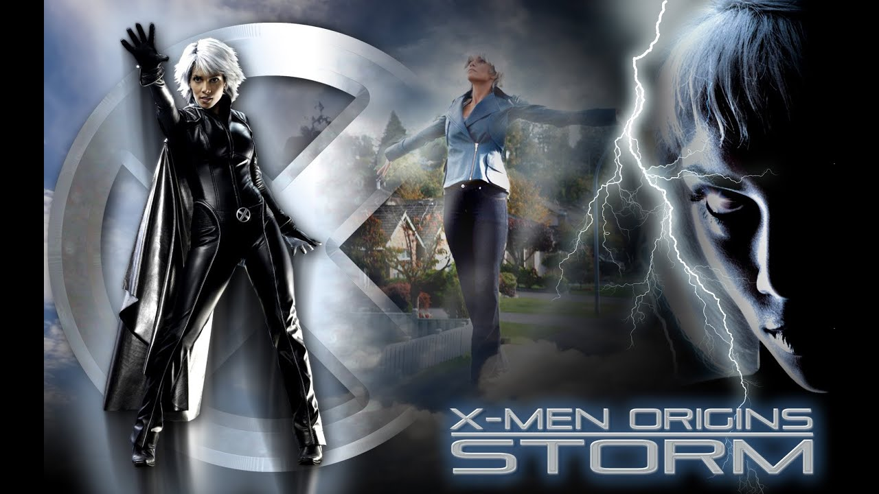 X Men Days of Future P...