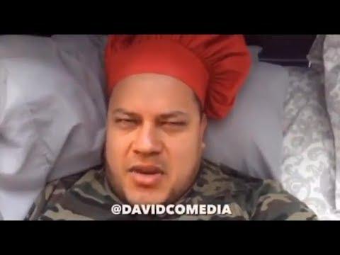 Diosdado y el jalabolas - EVTV CON COMEDIA 10/20/18 - SEG 02
